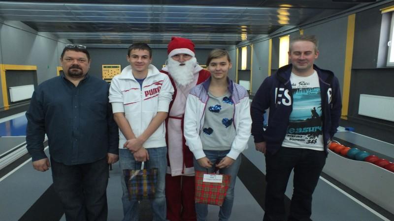 Turniej Kręglarski :: Brzesko