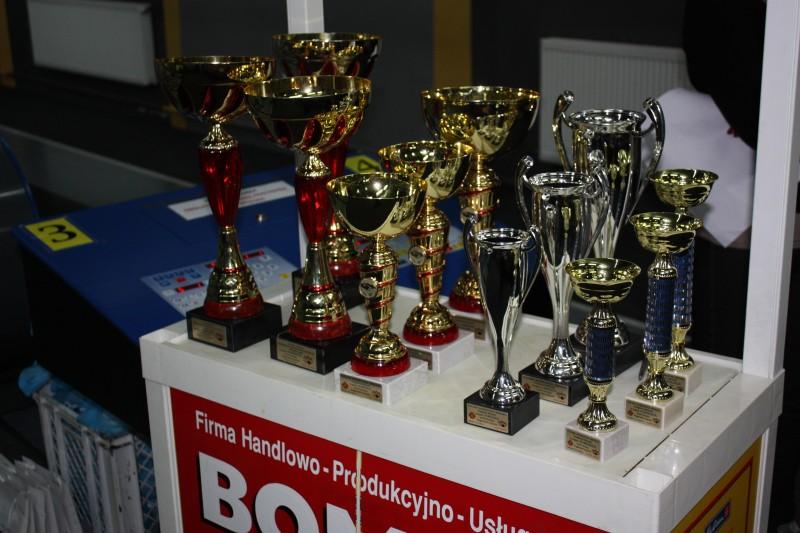 Turniej o puchar Prezesa :: Krakowskiej Kongregacji Kupieckiej