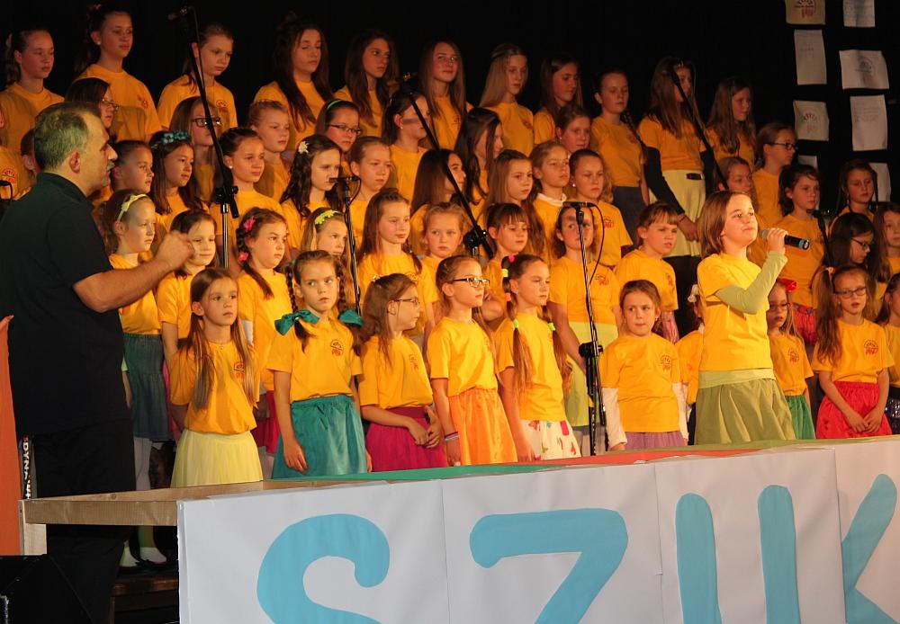 Koncert scholi :: ZIARENKA NADZIEI