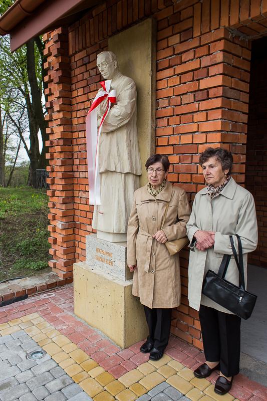 Odpust w Szczepanowie :: 2017