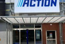 Action otwiera sklep w Brzesku